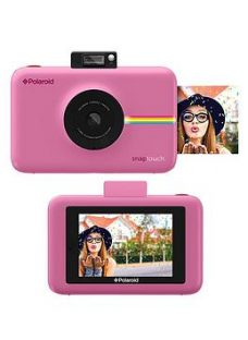 Polaroid Snap Touch Digital Camera  - Instant Camera Only