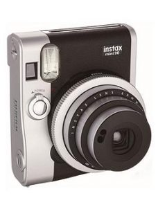 Fujifilm Instax Mini 90 Instant Camera  - Instant Camera With 30 Pack Of Paper