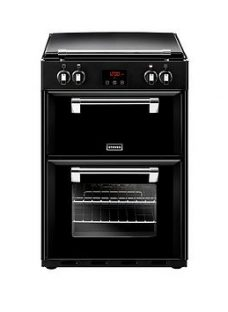 Stoves Richmond 600Ei 60Cm Wide Electric Cooker  - Cooker Only