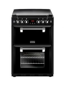 Stoves Richmond 600G 60Cm Wide Gas Cooker  - Cooker With Connection