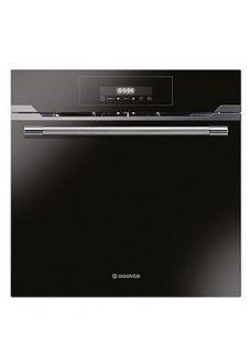 Hoover Hozp717In 60Cm Built-In Electric Single Oven  - Oven With Installation