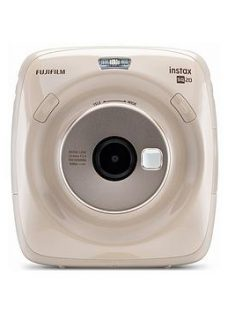 Fujifilm Instax Square Sq20 Hybrid Instant Camera  - Instant Camera With 30 Pack Of Paper