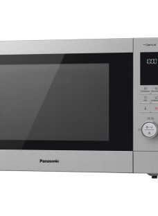 NN-CD87KSBPQ Compact Combination Microwave - Stainless Steel