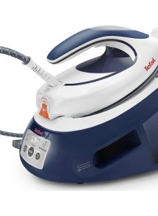 Express Anti-Scale SV8053 Steam Generator Iron - Blue and White