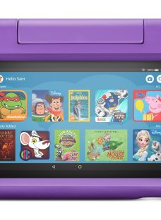 """Fire 7 Kids Edition 7"""" Tablet (2019) - 16 GB"""