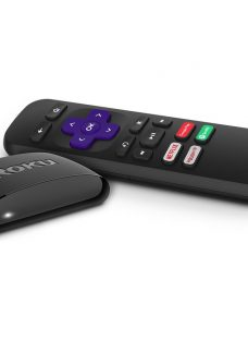 Express 2019 HD Streaming Media Player