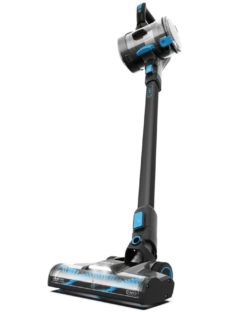 VAX ONEPWR Blade 4 Pet CLSV-B4KP Cordless Vacuum Cleaner – Graphite & Blue