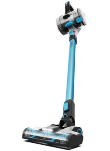 VAX ONEPWR Blade 3 Pet CLSV-B3KP Cordless Vacuum Cleaner – Graphite & Blue