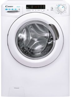 CANDY CSW 4852DE NFC 8 kg Washer Dryer – White