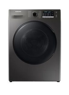 Samsung Series 5 Wd80Ta046Bx/Eu With Ecobubble&Trade; 8/5Kg Washer Dryer