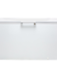 Haier HCE519R Chest Freezer - White - A+ Rated