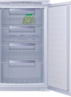 NEFF N30 G1624SE0G Integrated Upright Freezer with Sliding Door Fixing Kit - A+ Rated