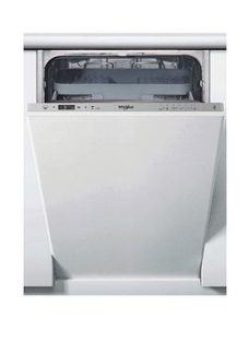 Whirlpool Wsic3M27Cukn Built-In 10-Place