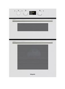 Hotpoint Dd2540Wh Built-In 60Cm Width