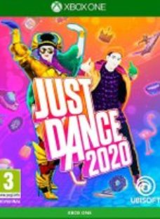 Just Dance 2020 for Xbox One Optimised for Xbox Series S / X