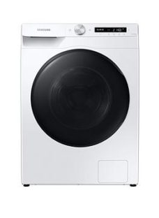 Samsung Series 5+ Wd90T534Dbw/S1 With Auto Dose 9/6Kg Washer Dryer