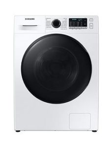 Samsung Series 5 Wd80Ta046Be/Eu With Ecobubble&Trade; 8/5Kg Washer Dryer