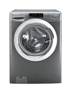 Candy Smart Pro Csow2853Twcge 8Kg Wash / 5K Dry Washer Dryer With 1200 Rpm Spin