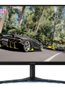 "LENOVO Legion Y27gq-25 Quad HD 27"" LCD Gaming Monitor - Black"
