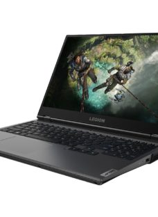 "LENOVO Legion 5P 15.6"" Gaming Laptop - AMD Ryzen 7"