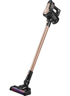 TOWER T113004BLG Cordless Vacuum Cleaner - Blush & Rose Gold