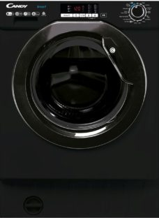 CANDY CBD 485D2BBE 8 kg Integrated Washer Dryer