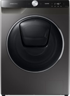 SAMSUNG QuickDrive WW90T986DSX/S1 WiFi-enabled 9 kg 1600 Spin Washing Machine - Graphite