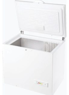 INDESIT OS 1A 250 H2 1 Chest Freezer - White