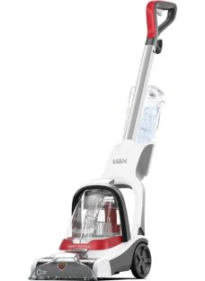 VAX Compact Power Plus CDCW-CPXP Upright Carpet Cleaner - White & Graphite
