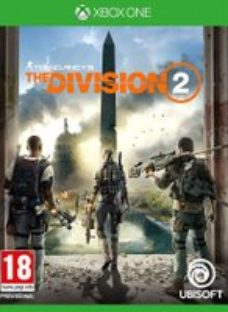 Tom Clancy's The Division 2 - Standard Edition for Xbox