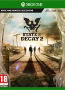 State of Decay 2 for Xbox
