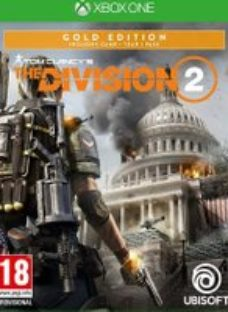 Tom Clancy's The Division 2 - Gold Edition for Xbox