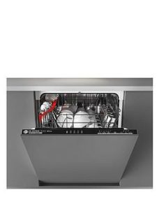 Hoover Hdin 2L360Pb-80 13-Place Dishwasher - Dishwasher Only