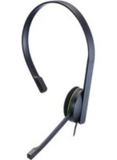 Xbox Chat On Ear Headset - Black