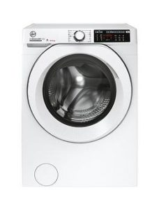 Hoover H-Wash &Amp; Dry 500 Hd 4106Amc 10Kg Wash / 6Kg Dry Washer Dryer With 1400 Rpm Spin
