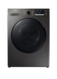Samsung Series 5 Wd90Ta046Bx/Eu With Ecobubble&Trade; 9Kg Wash