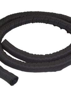 STARTECH Cable Management Sleeve - Black